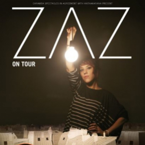 Concert ZAZ