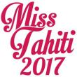 GALA MISS TAHITI