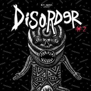 Soirée Disorder #2 : Shmirlap vs Sparks + Asphalt-Pirates +Acid Division