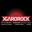 Festival GAROROCK 2012 - JOUR 1 @ Plaine de la Filhole, MARMANDE - 08 Juin 2012
