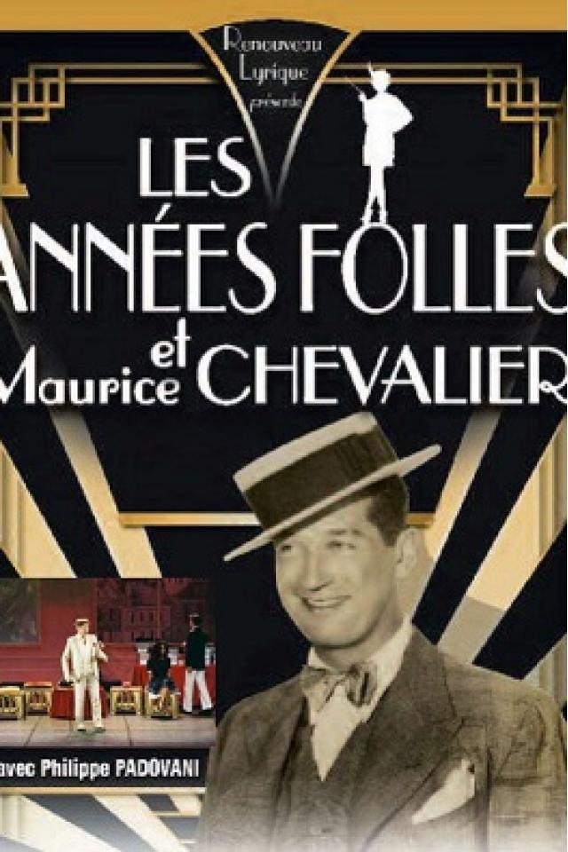 LES ANNEES FOLLES @ Casino Barrière Deauville - DEAUVILLE