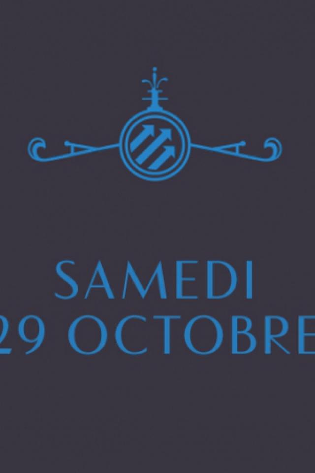 PITCHFORK MUSIC FESTIVAL PARIS - 29 OCTOBRE @ Grande Halle de la Villette - Paris