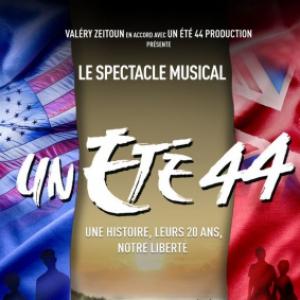 Spectacle UN �T� 44