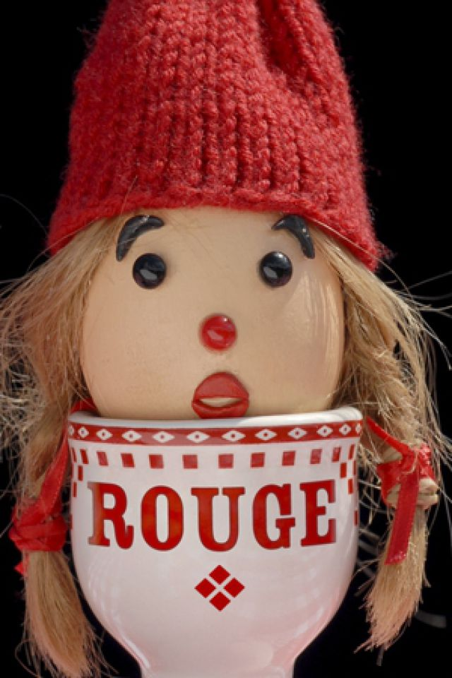 Rouge @ Théatre municipal René Panhard - THIAIS