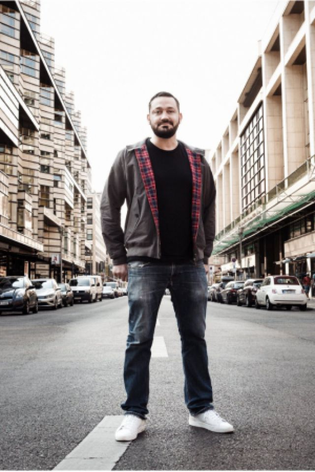 Soirée Love On The Roof : FRITZ KALKBRENNER