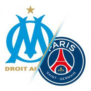 Olympique de Marseille - Paris SG