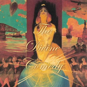 THE DIVINE COMEDY @ GRAND THEATRE   - DIJON