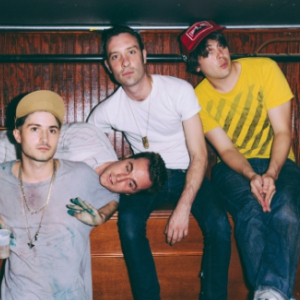 Concert THE BLACK LIPS + DAME BLANCHE