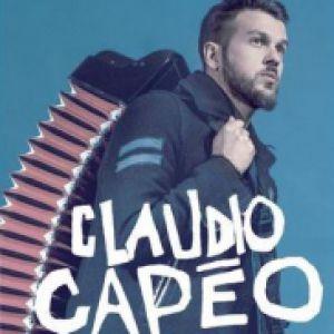 Concert CLAUDIO CAPÉO