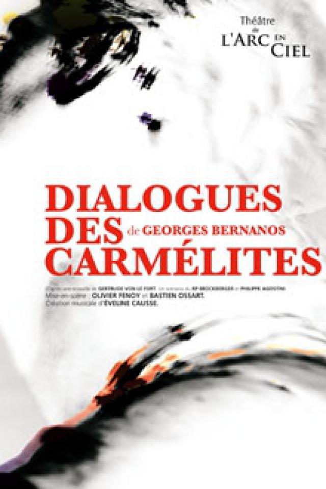 DIALOGUES DES CARMELITES @ Théâtre Charcot - Marcq-en-Baroeul