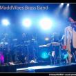 Concert MADD VIBES BRASS BAND (Angelo MOORE de FISHBONE+ CQMD) à Marseille @ Cabaret Aléatoire - Billets & Places