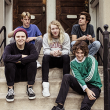 Concert THE ORWELLS + WHISTLEJACKET