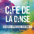 CAFE DE LA DANSE, Paris : programmation, billet, place, infos