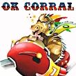 OK CORRAL, CUGES LES PINS : programmation, billet, place, infos