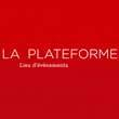 LA PLATEFORME, Lyon : programmation, billet, place, infos