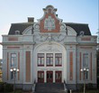 THEATRE MUNICIPAL, Béthune : programmation, billet, place, infos