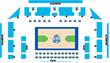 palais des sports pierre ratte saint quentin programmation billet place infos. Black Bedroom Furniture Sets. Home Design Ideas