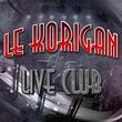 LE KORIGAN, LUYNES : programmation, billet, place, infos
