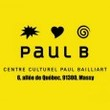 PAUL B, Massy : programmation, billet, place, infos