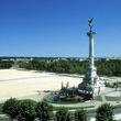 PLACE DES QUINCONCES, BORDEAUX : programmation, billet, place, infos