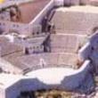THEATRE DE LA MER, SETE : programmation, billet, place, infos