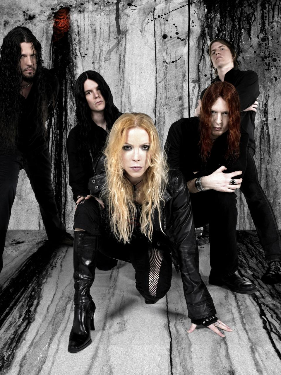 ARCH ENEMY : billet et place de concert