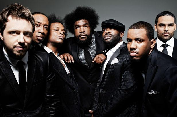 THE ROOTS : billet et place de concert