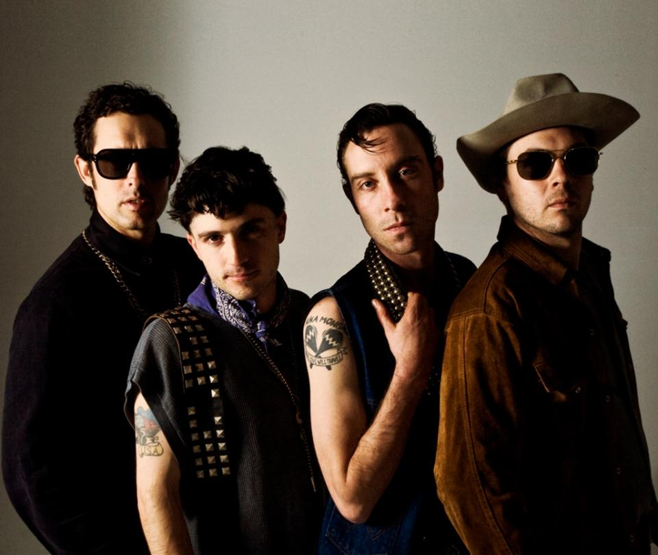 BLACK LIPS : billet et place de concert