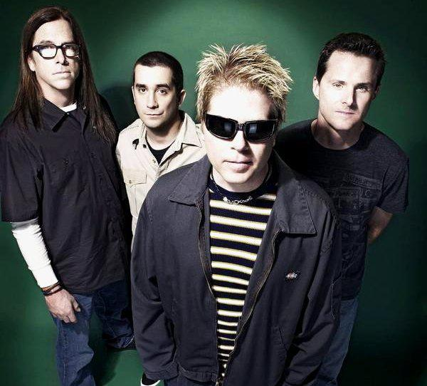 THE OFFSPRING : billet et place de concert