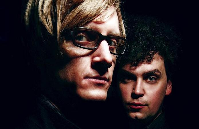 SIMIAN MOBILE DISCO : billet et place de concert