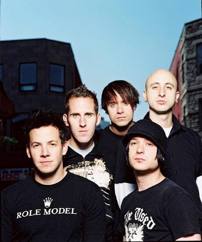 SIMPLE PLAN : billet et place de concert