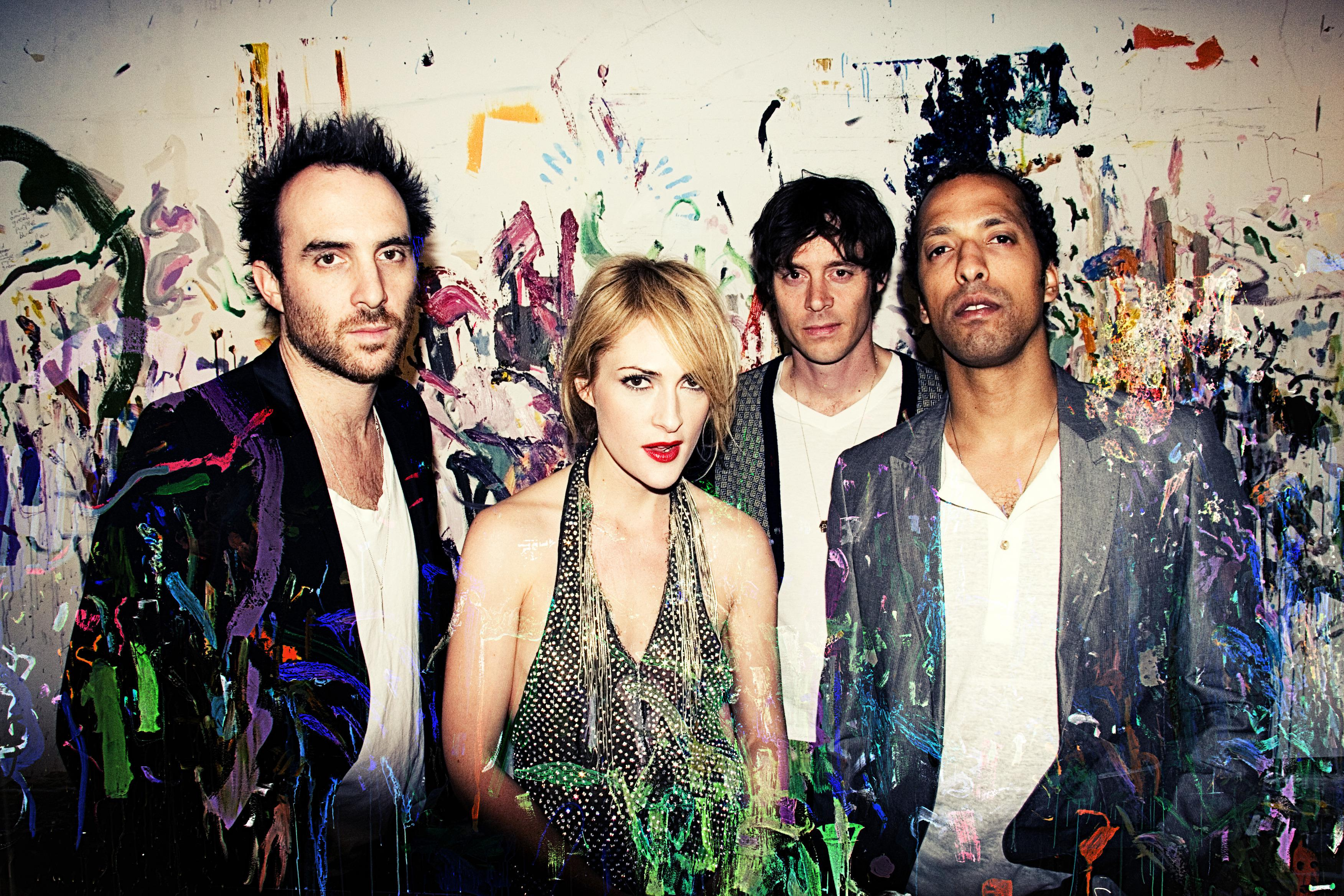 METRIC : billet et place de concert