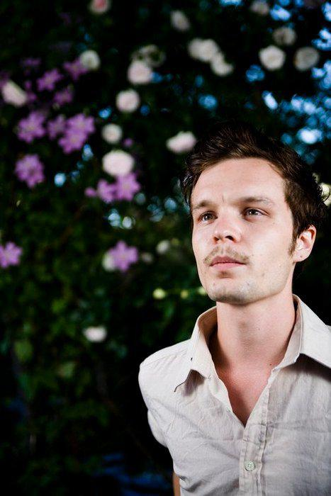 THE TALLEST MAN ON EARTH : billet et place de concert