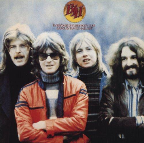 BARCLAY JAMES HARVEST : billet et place de concert