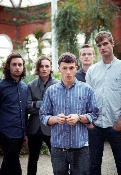 THE MACCABEES : billet et place de concert