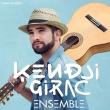 """Concert KENDJI GIRAC 2016 """"ENSEMBLE"""""""