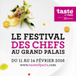 TASTE OF PARIS
