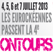 LES EUROCKEENNES DE BELFORT