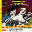 Festival Montpellier sur Seine