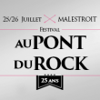 FESTIVAL AU PONT DU ROCK