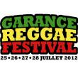 GARANCE REGGAE FESTIVAL 2013 : programmation, billet, place, pass, infos
