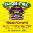 Festival FESTIVAL INSOLENT AUTOMNE 2016