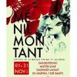 FESTIVAL DE MENILMONTANT 2012 : programmation, billet, place, pass, infos