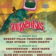 FESTIVAL LES AUTHENTIKS 2012 : programmation, billet, place, pass, infos