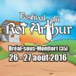 Festival Festival du Roi Arthur 2016