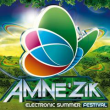 AMNE'ZIK OPEN AIR FESTIVAL 83