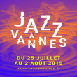 FESTIVAL JAZZ A VANNES