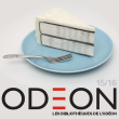 BIBLIOTHEQUES DE L'ODEON 15/16