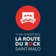 Concert La Route du Rock Collection Été 2016