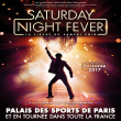 SATURDAY NIGHT FEVER : place, billet, ticket